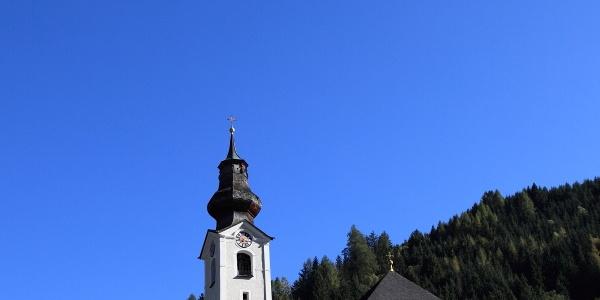 Pfarrkirche Großarl
