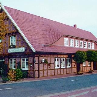 """Gasthof """"Lüdeke-Darlinghaus"""""""