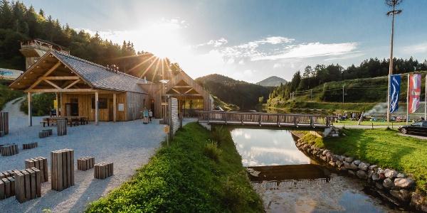 Naturparkzentrum Ötscher-Basis