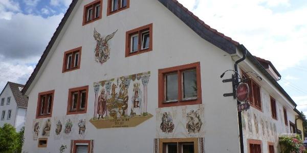 Brennerhof