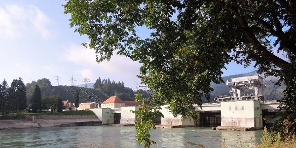 Draukraftwerk Dravograd