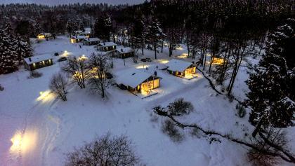 Ferienhaus Lichtung