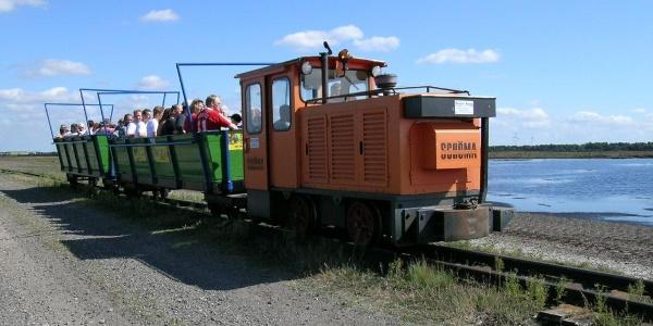 "Moorbahn ""Seelter Foonkieker"""