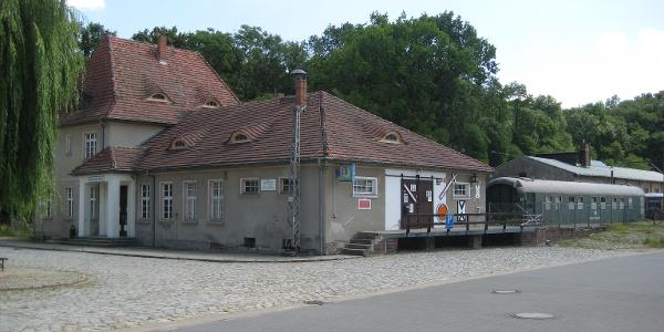 Bahn-Museum