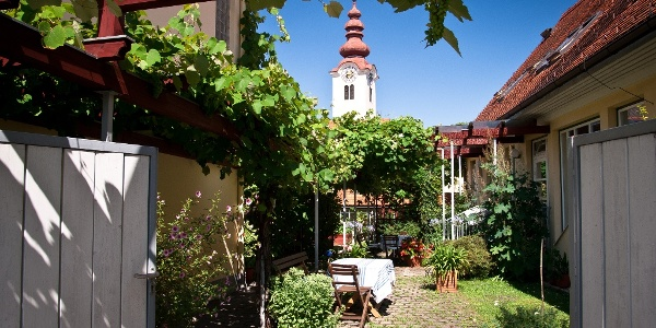 Hasewend´s Kirchenwirt
