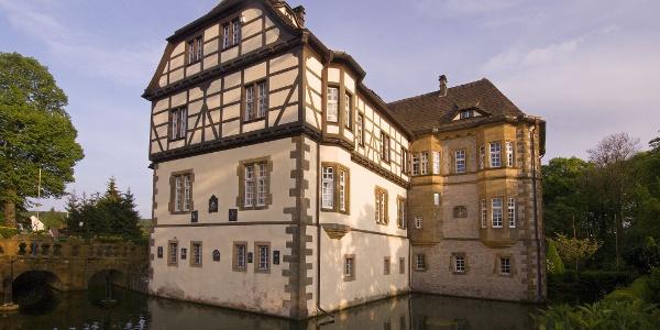 Wasserschloss Neuenheerse