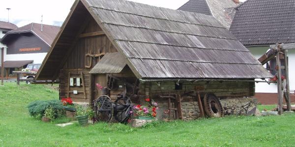 Patek Mühle