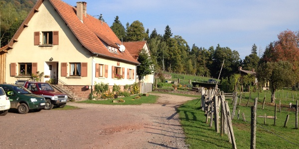 Col du Litschhof