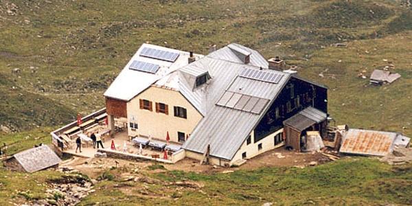 Karl-von-Edel-Hütte