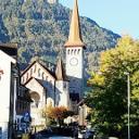 Kirche von Arth-Goldau