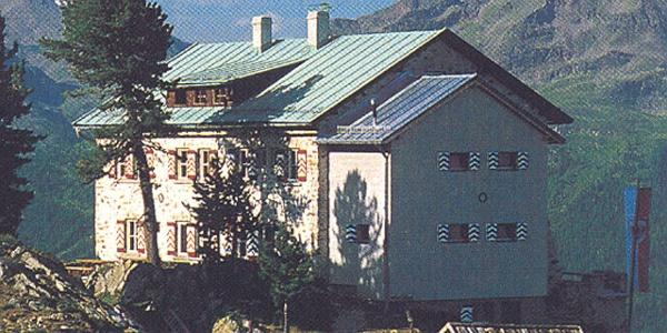 Bielefelder Hütte