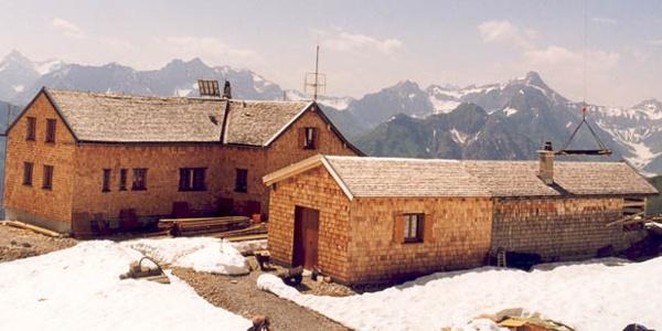 Hermann-von-Barth-Hütte