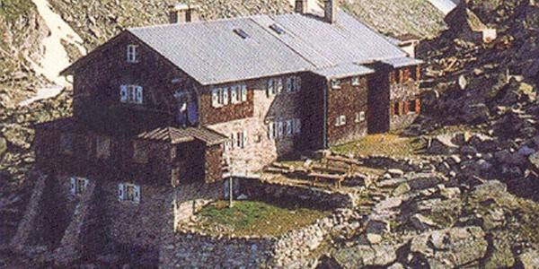 Landshuter-Europa-Hütte