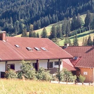 Haldenseehaus