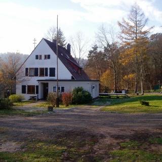 Rudolf-Keller-Haus