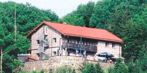 Enzianhütte (Rhön)