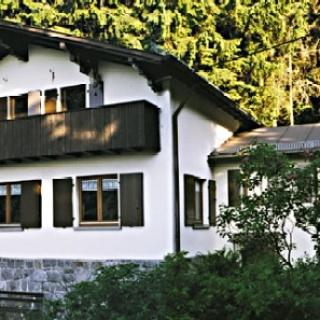 Schönbrunner Hütte