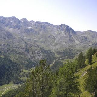 Penaud Valley