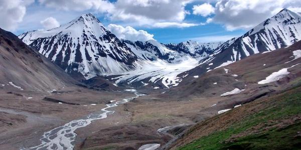 Denali – Mount McKinley