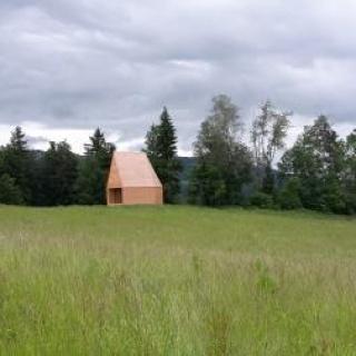 Kapelle Salgenreute Krumbach