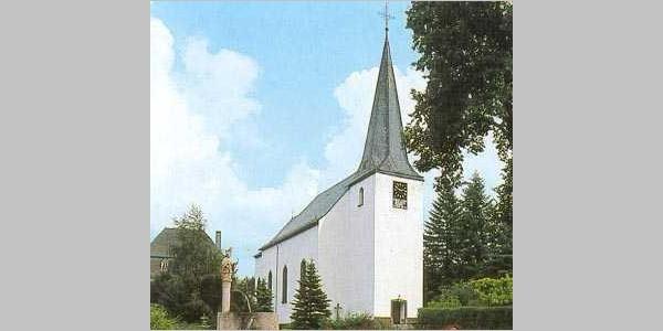 """Kirche """"St. Paulin"""""""