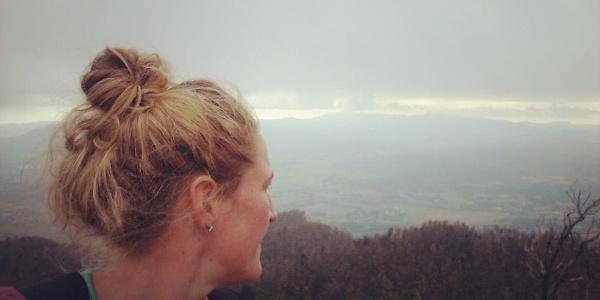 On the top, Suhi Vrh