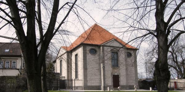 Gottesackerkirche - Bad Langensalza