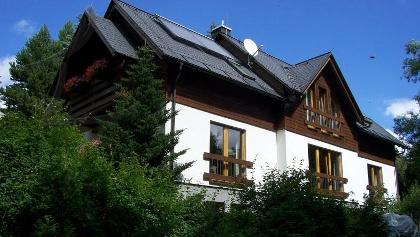 "Ferienhaus ""Keilbergblick"", Südseite"