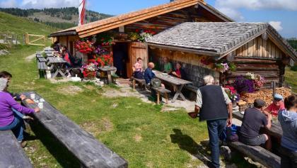 Labenbergalm-Lienbachhütte Postalm
