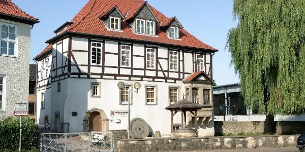 Museum Bad Münder