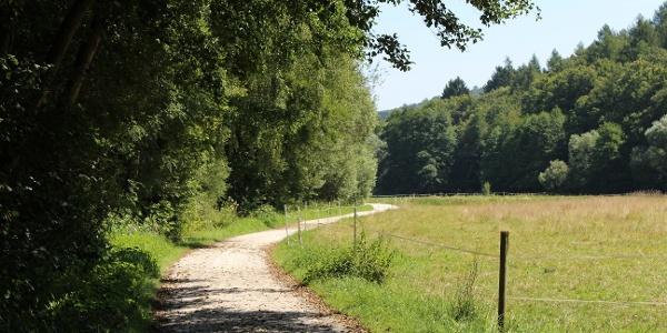 Weiltalweg