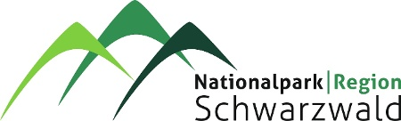 Logo Nationalparkregion Renchtal/Durbach