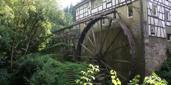 GeoTour Calw_Untere Mühle