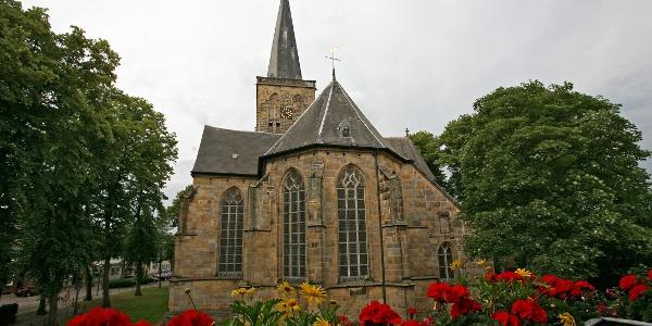 ev. ref. Kirche Schüttorf