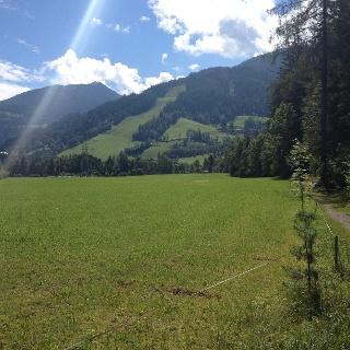 Panoramaweg 100 bei Gleiming