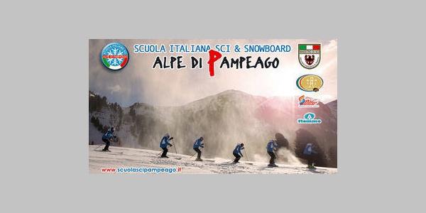 Scuola di Sci Alpe di Pampeago