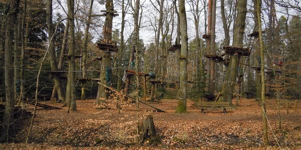 Abenteuerpark Kandel 1