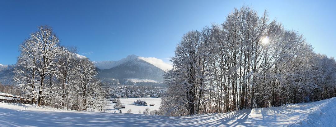 Skigebiete in Oberstdorf