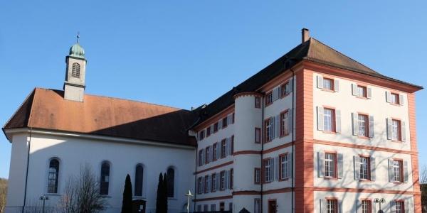 Schlosskirche Beuggen (2016)
