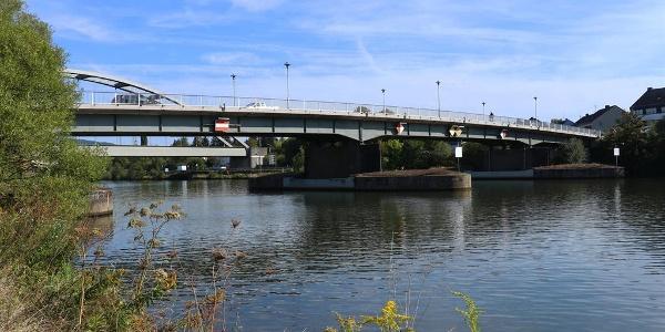 Saarbrücke Konz (1)