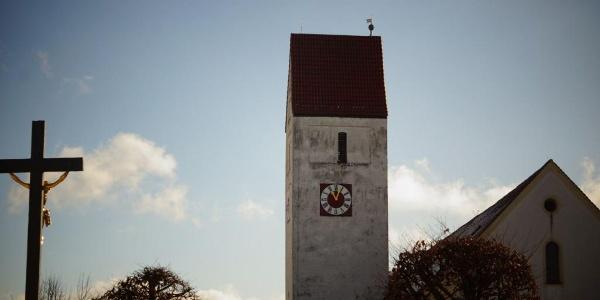 St. Elisabeth in Kirchdorf