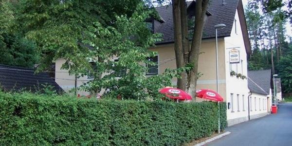 Gasthaus Streicher