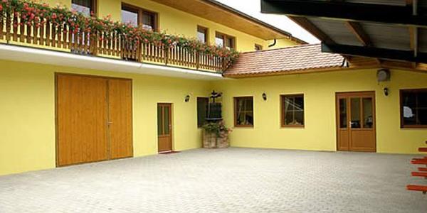 Berg-Hahn - Ferienwohnung - Zimmer