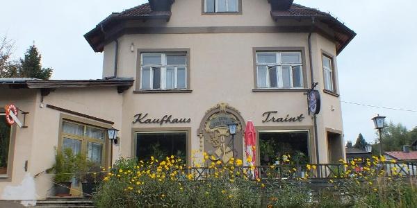 Gasthaus Traint-Maier