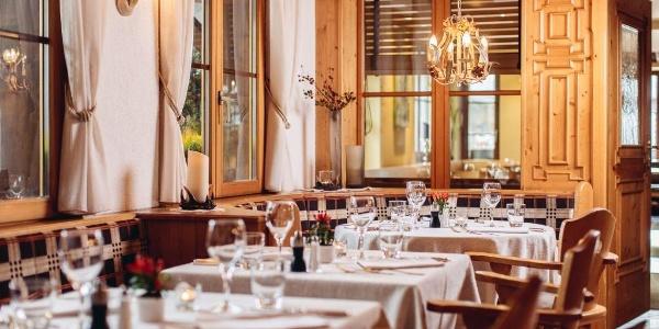 Bündnerstube Hotel Spescha Lenzerheide 1