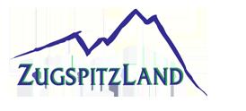 Logo Ferienregion Zugspitzland