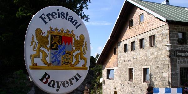 Dreisesselberghaus