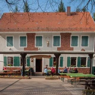 Waldhaus Schwarzsohl