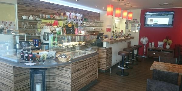 Cafe La Vista