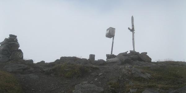 Der Eisenreich, 2665 m